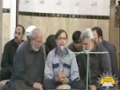 [Soaz Khuwani] Muharram 1434اے اہلِ عزاپھر الم و غم کے دن آئے Shaheed Ustad Sibte Jaffer Urdu