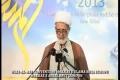Majlis e Ulama Shia Europe Wali Al Asr Convention London 1 of 2 - Urdu & English