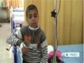 [20 Nov 2013] Gaza leukemia patients adversely affected by israeli blockade - English