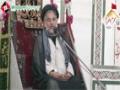 [04] 15 Muharram1435 - Karbala Baade Karbala - H.I. Hasan Zafar Naqvi - عشرہ ثانی - Urdu