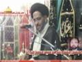 Majlis-e-Chelum Shaheed Syed Hasan Jawad Speaker Moulana Razi Jaffar - Urdu