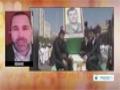 [26 Nov 2013] Yemeni Shia mourners attend funeral procession of Houthi figure - English