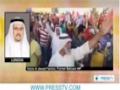 [29 Nov 2013] Democracy, Bahrainis basic demand: Jawad Fairooz - English