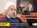 [30 Nov 2013] Iran is determined to continue uranium enrichment for civilian purposes - English