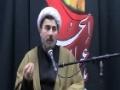 [04] Muharram 1435 | Philosophy of Hijab | Sheikh Mansour Laghaei | English