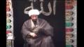 [07][16 Safar 1435] Mission of Imam Husayn (as) - Sh. Jafar Muhibullah - 19 December 2013 - English