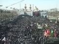 [23 Dec 2013] 15 Million+ attending ceremonies in holy city of Karbala - English