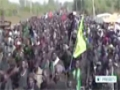 [24 Dec 2013] Nigerian Shia Muslims Commemorate Arbaeen - English