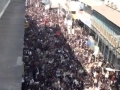 *MUST WATCH* A slap on the face of Oppressors - Rawalpindi Procession of Imam Husayn (as) - Urdu