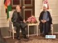 [25 Dec 2013] Iran Today - Iran Afghanistan relations - English