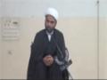 [01] 23rd Safar 1435 - Seerat un-Nabi (s) wa Seerat-e-Imam Hassan (a) - Agha Jaun - Urdu