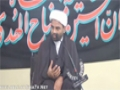 [03] 25th Safar 1435 - Seerat un-Nabi (s) wa Seerat-e-Imam Hassan (a) - Agha Jaun - Urdu