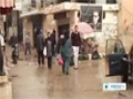 [30 Dec 2013] Syrian refugee women faced with daily hardships - English