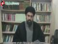 19 Safar 1435 - Hussainiyat Aur Yazidiyat - H.I Ahmed Iqbal - Jaloos Arbaeen Karachi - Urdu