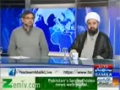 [Talk Show] Samaa News : H.I Amin Shaheedi - Saal 2013 May Kya Khoya, Kya Paya - 31 December 2013 - Urdu