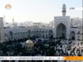 [Live Program] رحلت پیامبر اکرم ص و شہادت امام حسن ع   Haram Imam Raza (A.S) - Urdu