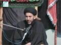 [02] 02 Muharram 1432 - Naqsh Lailaha Illallah - Maulana Syed Ahmed Mosvi - Urdu