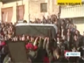 [20 Jan 2014] Exclusive: Syria Militants increase attacks on Christian town of Saidnaya - English