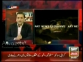 Dehshat Gardi - Off The Record 22nd January 2014 - Part 1/14 - Urdu