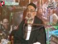 [کراچی نمائش یکجہتی دھرنا] Saneha e Mastung   Speech : H.I Murtaza Zaidi - 23 Jan 2014 - Urdu