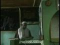 Sheikhs Munir Khutba on the Muslim Women - Spanish