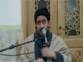 [Feb 2014 ] 2 Wishes of Saint Mary   Maulana Syed Jan Ali Kazmi - Qum, Iran - Urdu