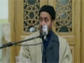 [Feb 2014 ] 6 Stages of Tawba Repentence   Maulana Syed Jan Ali Kazmi - Qum, Iran - Urdu