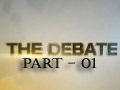 [12 Feb 2014] The Debate - Syria Situation (P.1) - English