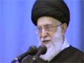 Prophet sa.w.w. Hadith Tafseer - Crying in remebrance of Allah fear - Ayatullah Khamenei - Farsi