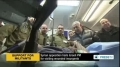 [21 Feb 2014] Syrian opposition hails Netanyahu for visiting wounded insurgents - English