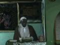 Sheikh Munir Islam is straightest pathway to salvation II Spanish