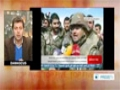 [26 Feb 2014] Syrian government forces deal a major blow to Insurgents near Damascus - English