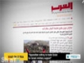 [16 Mar 2014] Syrian opposition willing to trade Golan for Israeli military support - English
