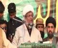 [لبیک یا رسول اللہ ص کانفرنس] H.I Raja Nasir Abbas - 16 Mar 2014 - (P.2) - Urdu