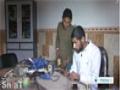 [20 Mar 2014] Gazan man generates power using water - English