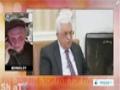 [20 Mar 2014] Palestinians: Israel\'s settlement activity led negotiations to impasse - English
