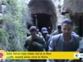 [21 Mar 2014] Syrian army kills large number of foreign militants - English