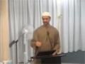 Br. Khalil Jaffer- Logistics of Hajj - English