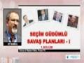 [27 Mar 2014] Turkish FM calls Syria operation leak a declaration of war - English