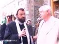 BBC - Simpson\'s World in Holy city of Qom, Iran - talking to Ayatollah Mahdi Hadavi Tehrani