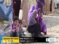 [28 Mar 2014] UN: Influx of Syrian refugees poses serious threat to Lebanon - English