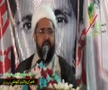 {04} [ناصرانِ ولایت کنونشن] Speech : H.I Amin Shaheedi - Wilayat Takweeni aur wilayat Tashreeh - Urdu
