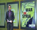 [17 Apr 2014] Militant mortar attack kills 40 in Aleppo - English