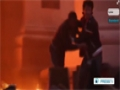 [02 May 2014] At least 38 killed in fire in Ukrainian city of Odessa - English