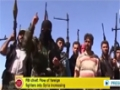 [02 May 2014] FBI chief: Flow of foreign fighters into Syria increasing - English