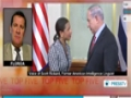 [07 May 2014] US national security advisor meets Israeli PM & president - English