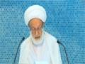 خطبة الجمعة لآية الله قاسم - 2 مايو 2014 - Arabic