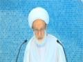 خطبة الجمعة لآية الله قاسم - 25 أبريل 2014م - Arabic