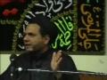 19th Ramzan Majlis Shahdat Maula Ali AS 2008