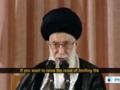 [11 May 2014] Ayat. Khamenei: West expectations for Iran to limit missile program stupid - English